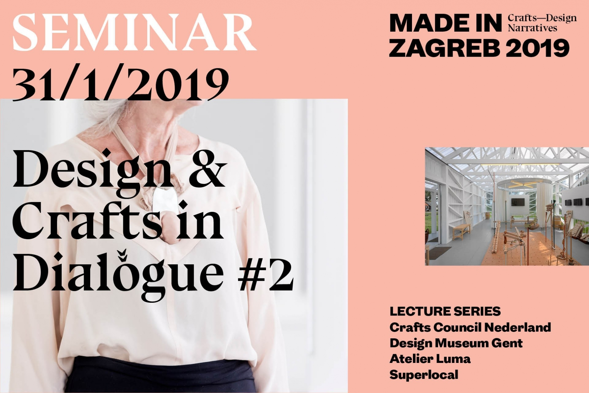 On design practice brings lectures by two young renowned designers and researchers henriette waal atelier luma nl fr will speak about the sustainable